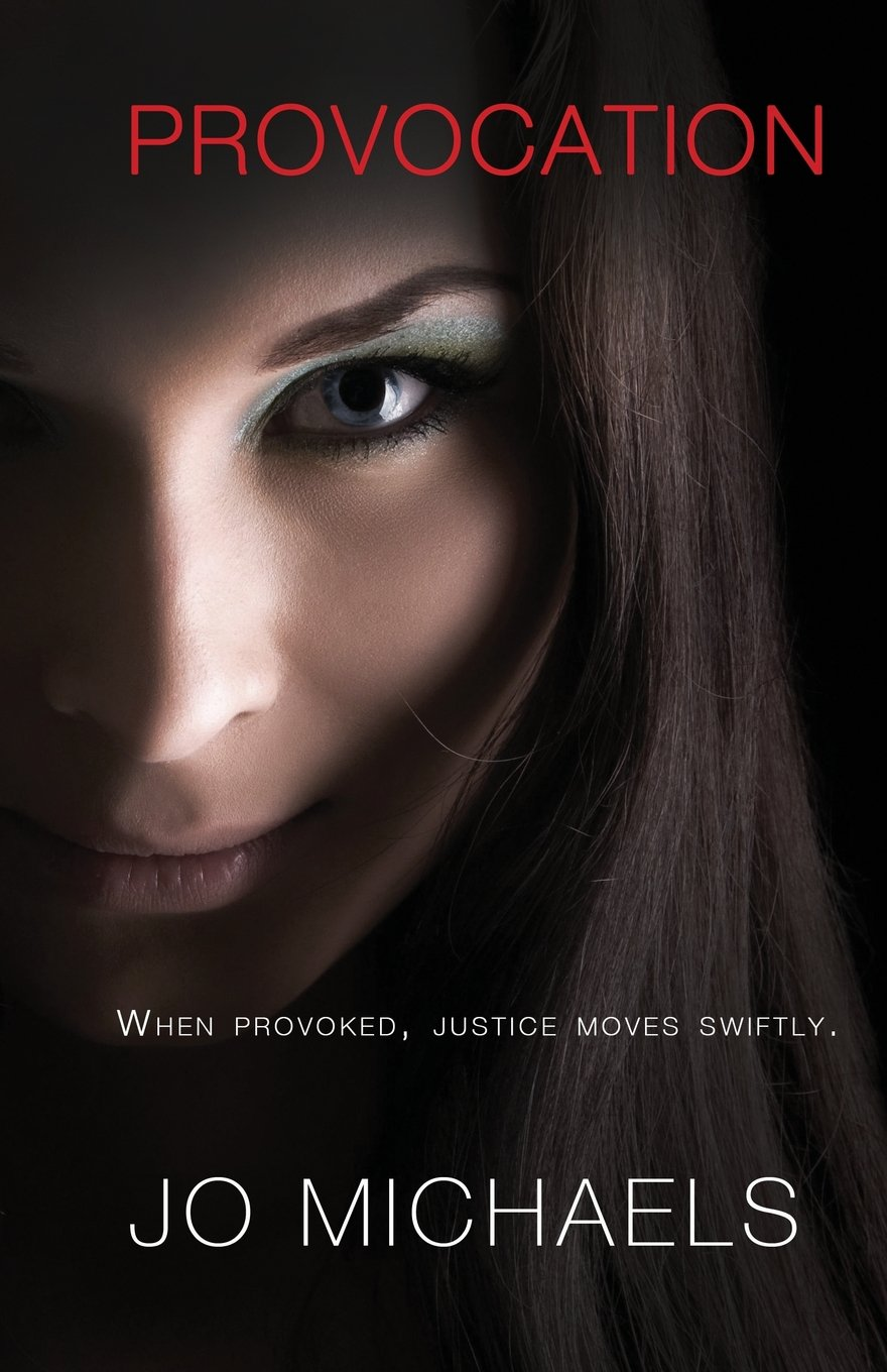 Provocation (Pen Pals and Serial Killers) (Volume 2) pdf epub