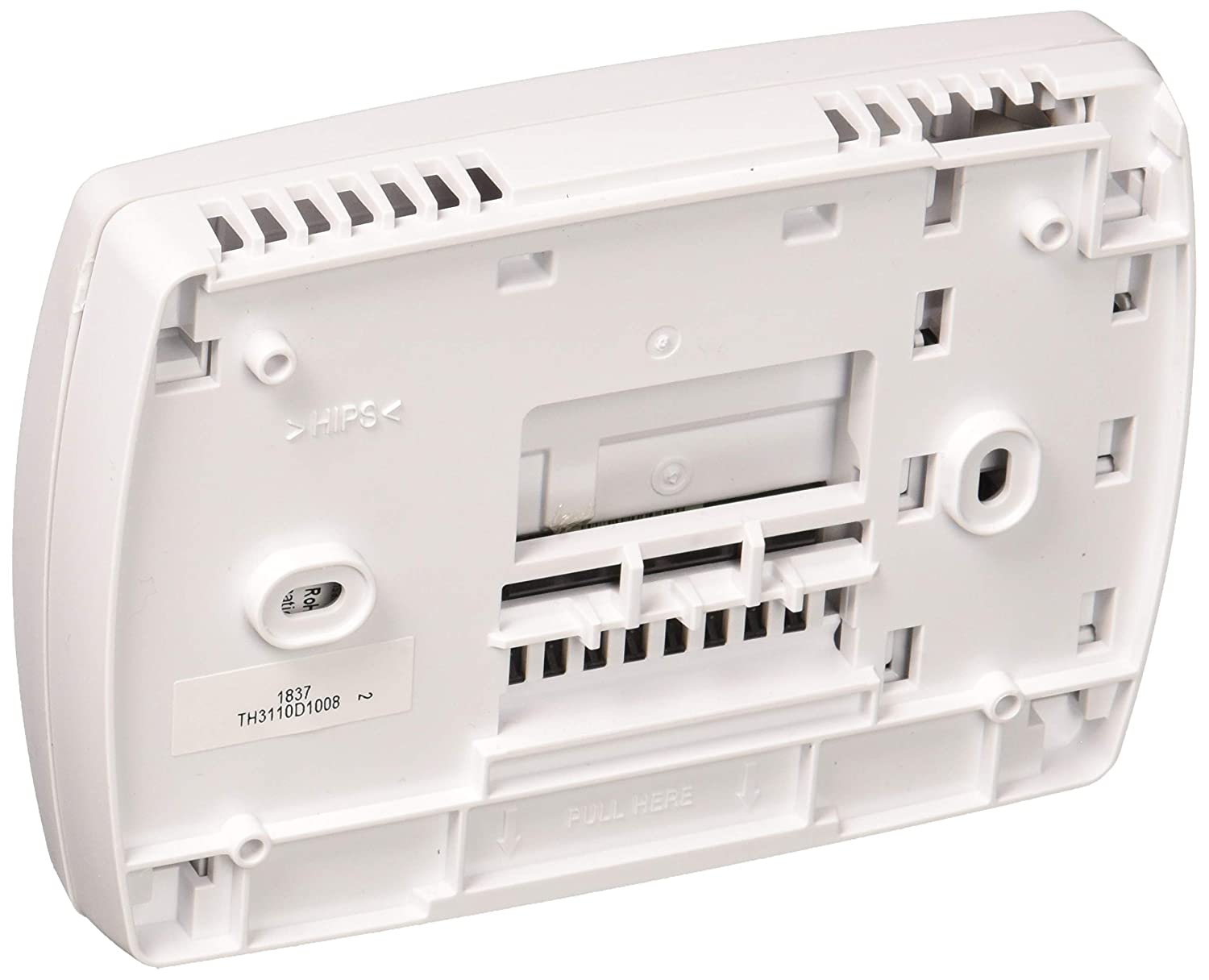 Honeywell Pro 4000 Thermostat Wiring Diagram Get Free Image About
