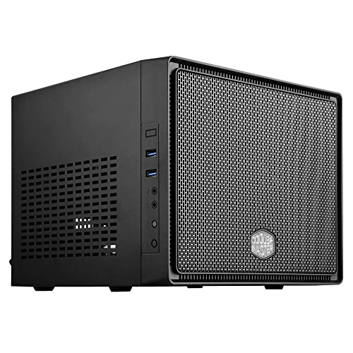 Cooler Master Elite 110 Mini-ITX Computer Case
