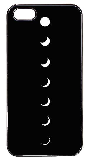 coque iphone 5 lune