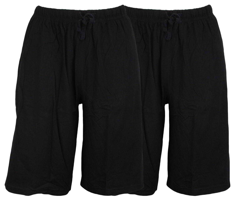 Tom Franks Pyjamahose 2 Stück Lounge Hose), Jersey-Baumwolle HT565