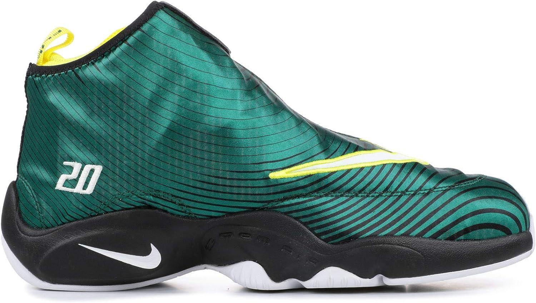 brett utbud billig prestanda sportkläder Amazon.com | Nike Air Zoom Flight The Glove Qs 'Gary Payton ...