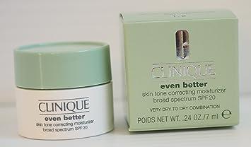skin tone correcting moisturizer spf 20