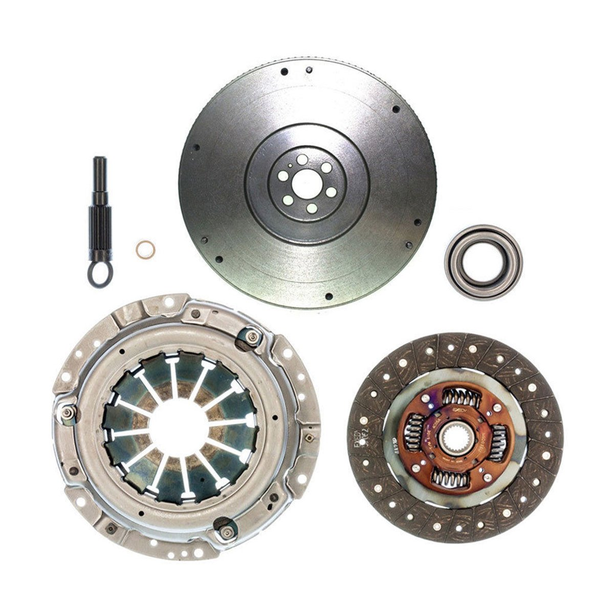 EF STAGE 2 HD SPORT CLUTCH KIT FOR 94-01 ACURA INTEGRA RS LS GS GS-R TYPE-R B18 B18C