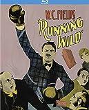 Running Wild (1927) [Blu-ray]