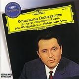Schumann: Dichterliebe / Wunderlich, Giesen
