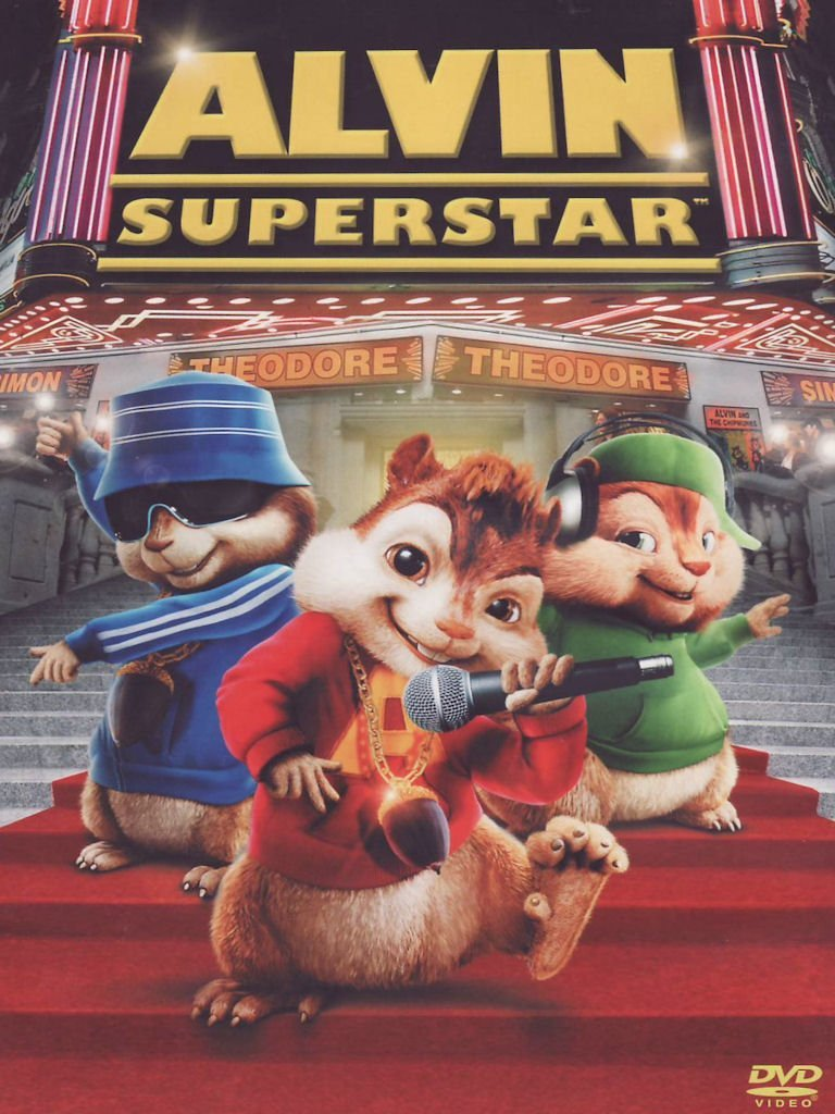 Alvin superstar: amazon.it: vari: film e tv