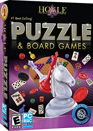 hoyle classic board games free
