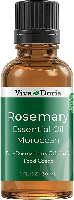 The Best Food Grade Rosemary Oil