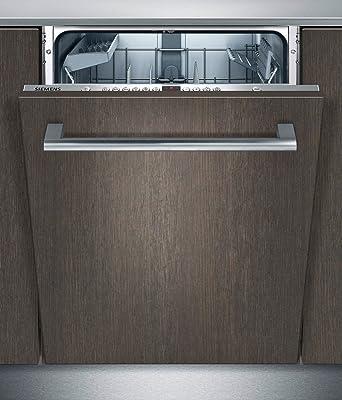 Ikea Küche Siemens Geräte | Siemens Sx76p030eu Iq500 Geschirrspuler Vollintegriert A 262