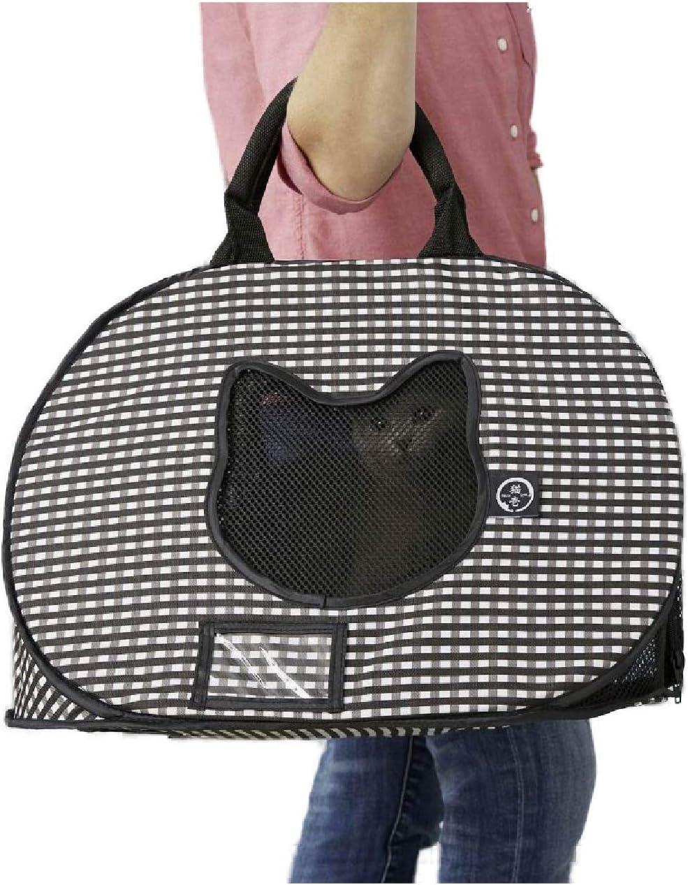 Necoichi Ultralite Pop-up Cat Carrier