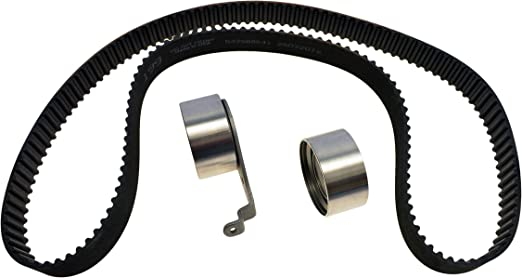 Without Water Pump Continental GTK0211 Timing Belt Component Kit