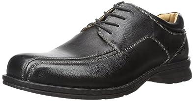 Dockers Men's trustee Oxford, Black, ...