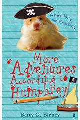 More Adventures According to Humphrey (Humphrey the Hamster) Kindle Edition