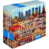 Warsaw City in Ruins Tabletop Game