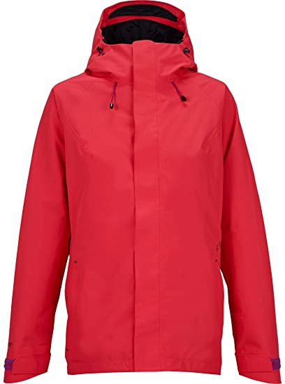 Burton Womens Rubix Gore-Tex Jacket