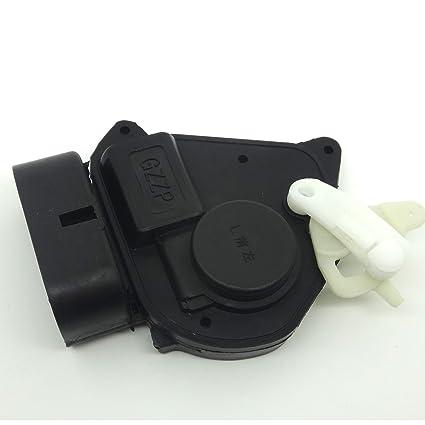 Power Door Lock Actuator Front Left Driver Side For 00-05 Toyota RAV4 6912042080