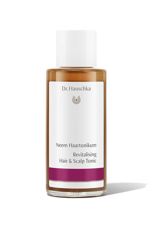 Dr. Hauschka Neem Haartonikum unisex, belebendes Haarwasser, 100 ml, 1er Pack (1 x 241 g) EHA1403