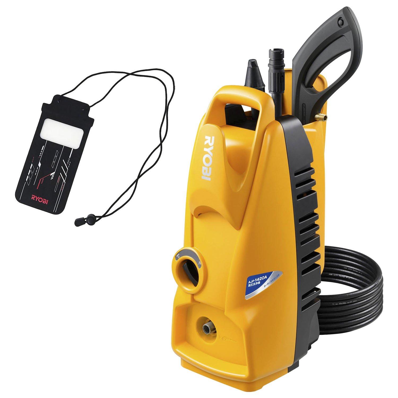 リョービ(RYOBI) 高圧洗浄機 AJP-1420A 667315A B009Z8PUD0 本体