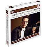 Leon Fleisher Plays Beethoven & Brahms Concerto