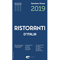 Ristoranti d'Italia 2019