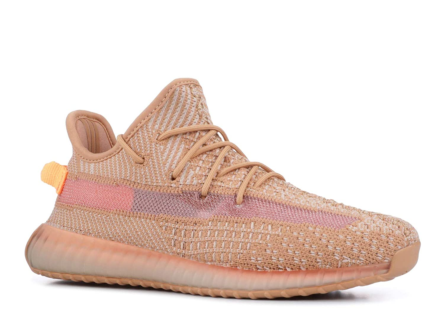 super popular 4acc7 dfc60 adidas Yeezy Boost 350 V2 Kids 'Clay' - EG6872