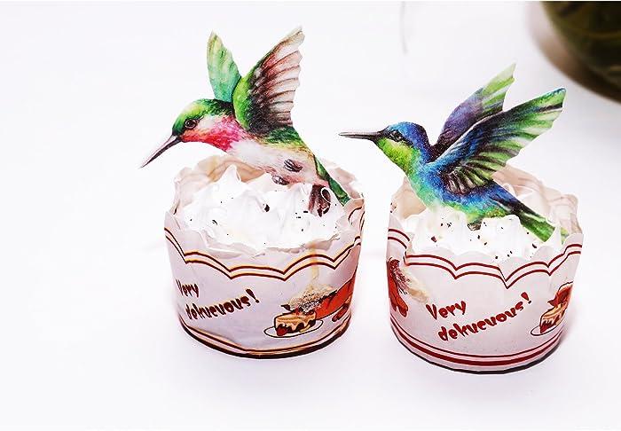 The Best Vegetarian Bird Food Cakes