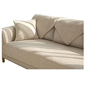 Image Unavailable. Image not available for. Color  DFamily Couch Covers Protectors  Anti-Slip Furniture ... 14e80f6a3963