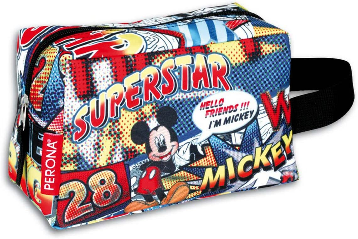 Neceser Mickey Disney Boom: Amazon.es: Juguetes y juegos