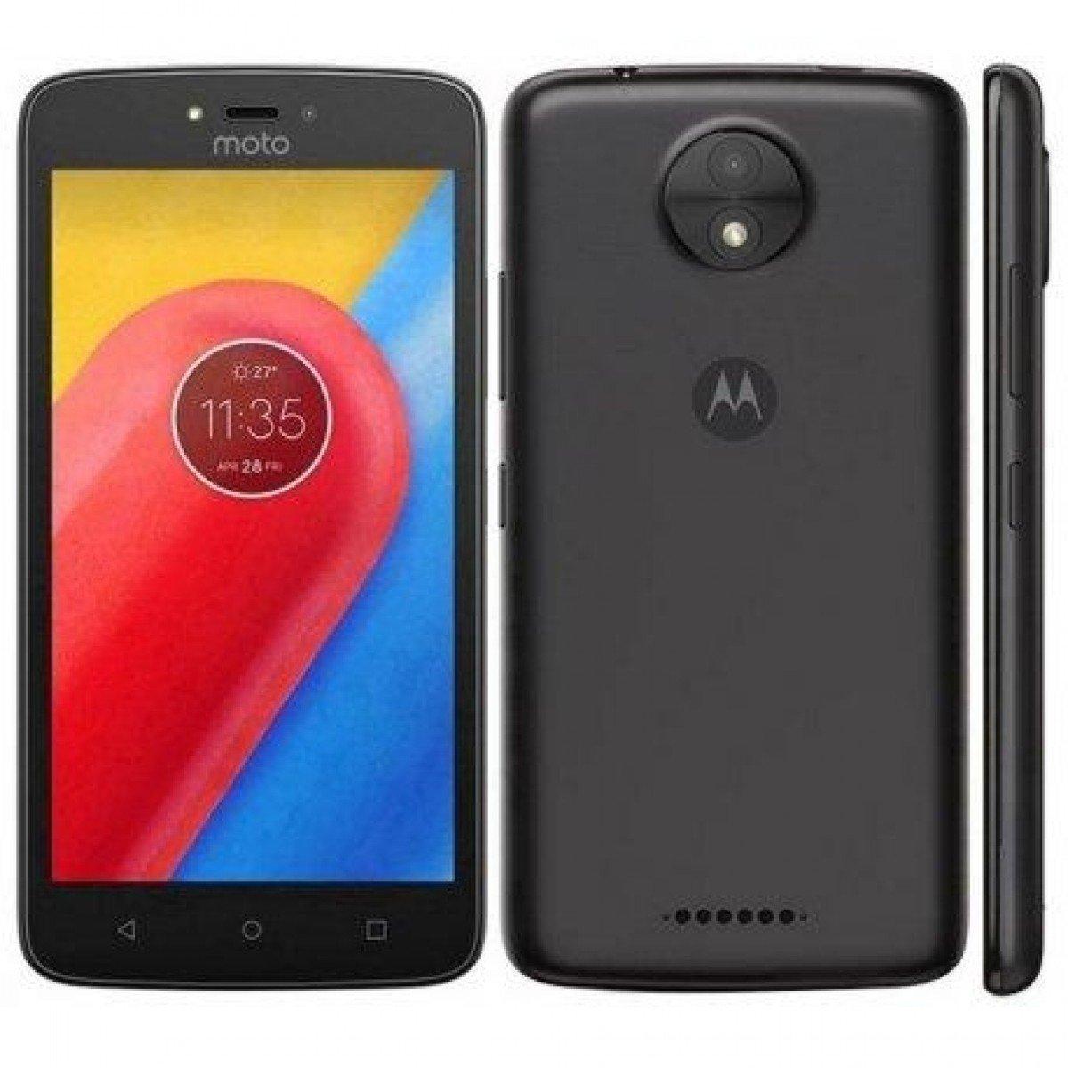 Amazon.com: Motorola Moto C 4 G LTE Desbloqueado xt1758 Quad ...