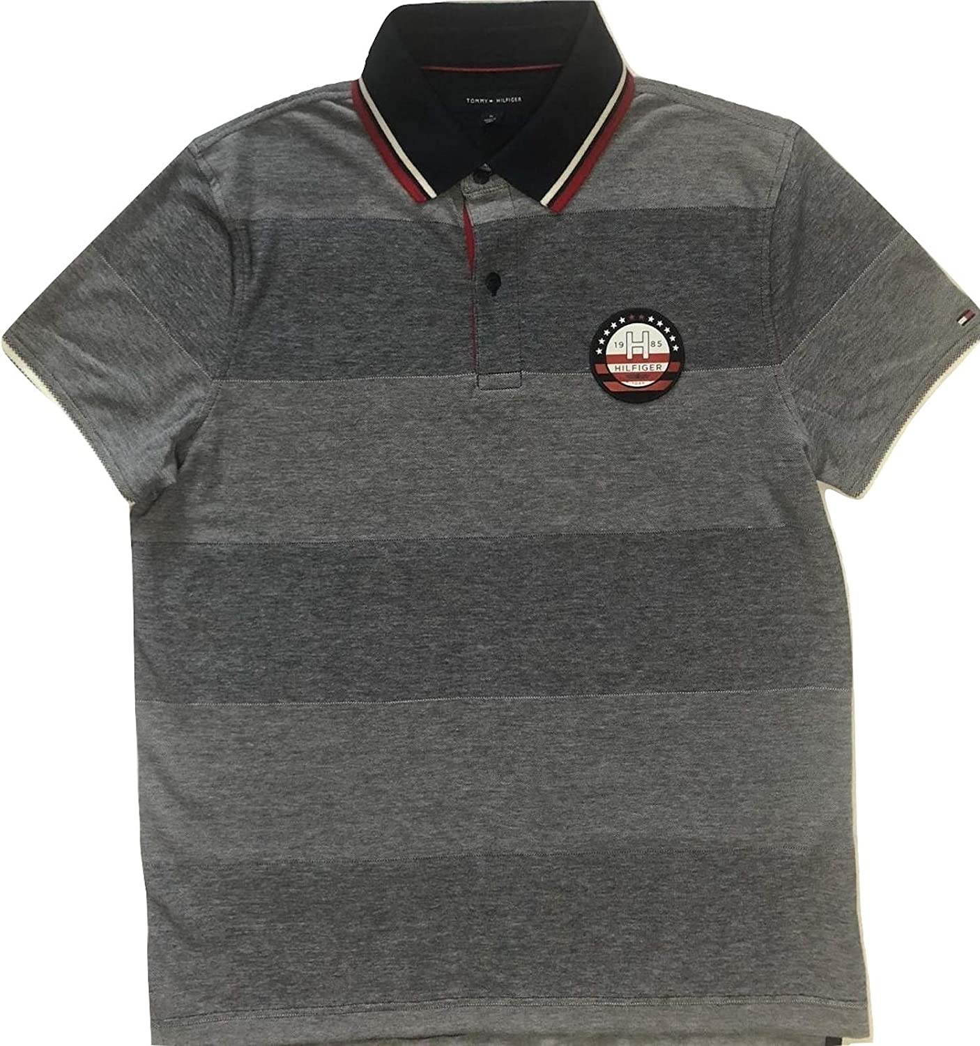 a2dee4fc Tommy Hilfiger Polo Shirts Usa | Top Mode Depot