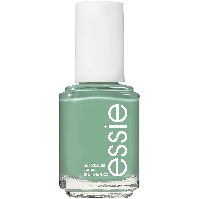 Amazon.com : essie Nail Color Polish, Turquoise and Caicos : Essie ...