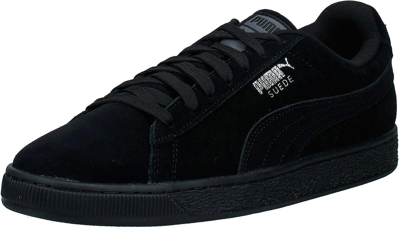 PUMA Suede Classic+, Zapatillas para Hombre: Puma: Amazon.es: Zapatos y complementos