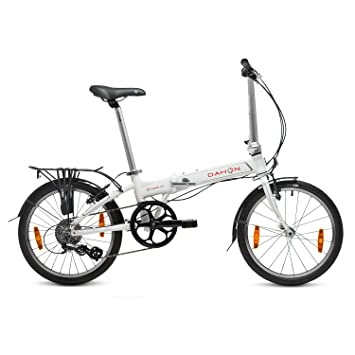 Bicicleta plegable dahon chile