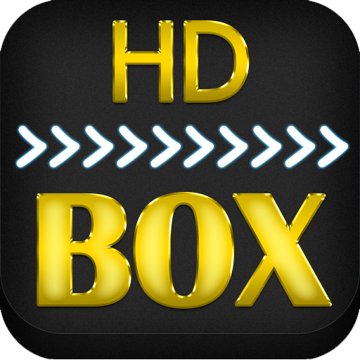 HD Box - movies reviews & show infos