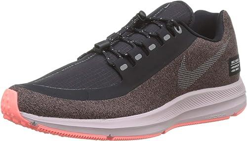 chaussures nike air zoom winflo 5 run shield