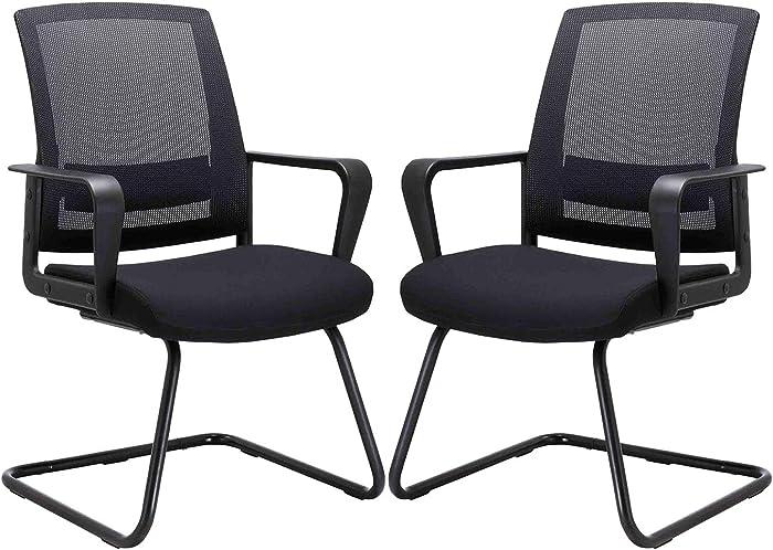 Top 9 4 Leg Office Chair