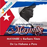 Intro del Mayimbe
