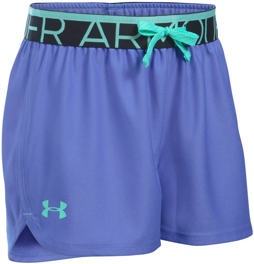 Under Armour UA Play Up - 3 for $35 Youth X-Large VIOLET STORM