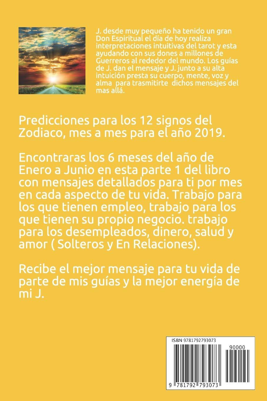 Predicciones 2019 Los 12 Signos Del Zodiaco Horóscopo 2019 Band 1