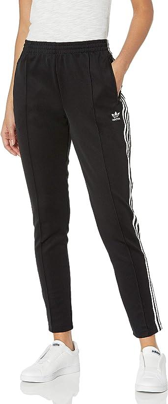 Macadán chatarra años  adidas Originals Superstar Track Pant Pantalones para Mujer: Amazon.es:  Ropa y accesorios