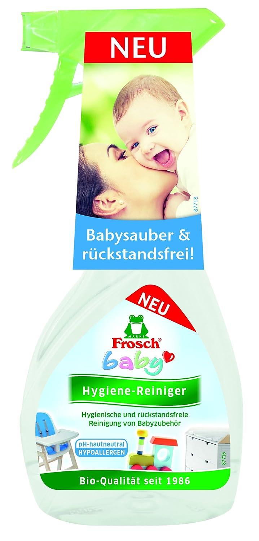 Frosch Baby Hygiene-Reiniger, 300 g 4516