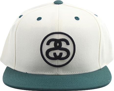 d61ada84b53 Stussy - Mens Ss-Link Hat