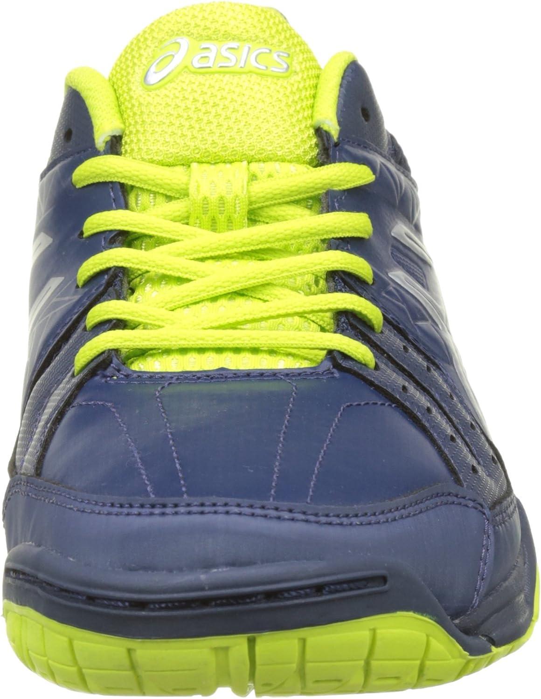 Asics Gel Squad, Zapatos de Balonmano Americano para Mujer