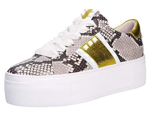 am besten authentisch große Auswahl großer Rabatt Kennel & Schmenger Damen Sneaker Diamond Boa: Amazon.de ...