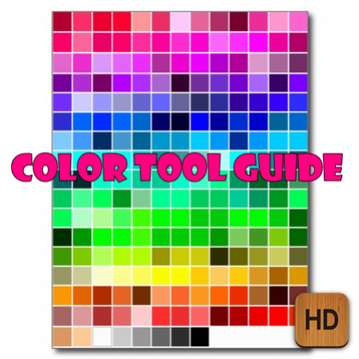 DebraApp Color Tool guide product image