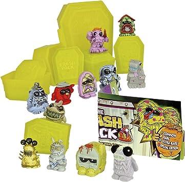 Trash Pack - Blíster con 12 Figuras (Giochi Preziosi 68495 ...