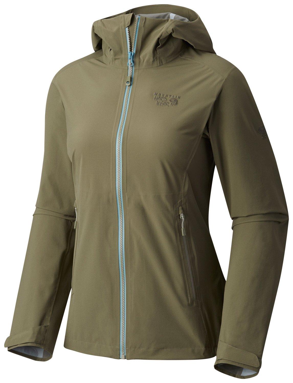 Weitere Sportarten Mountain Hardwear Damen Große Streifen XL,