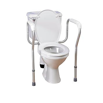 homecraft toilet surround rail safety frame