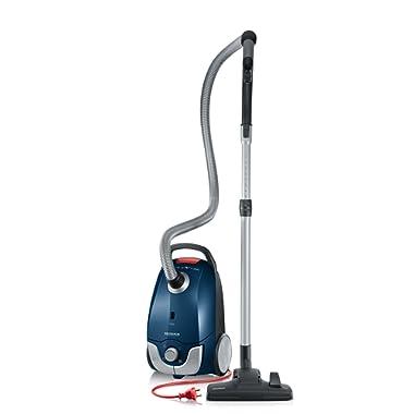 Severin Special Corded Vacuum Cleaner Ocean Blue